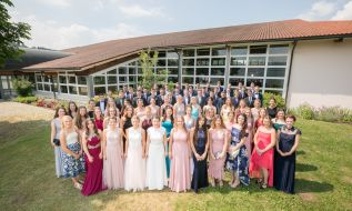 Highlights vom Abiball