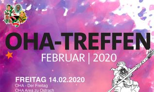 OHA – Treffen 2020 in Ostrach