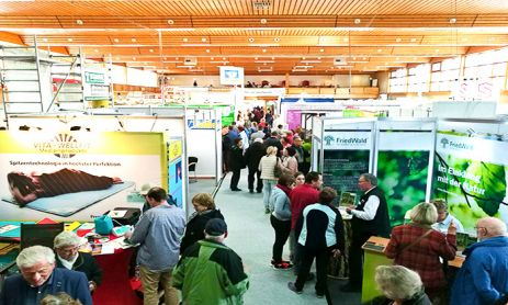 Regio Messe, Highlight in Meßkirch